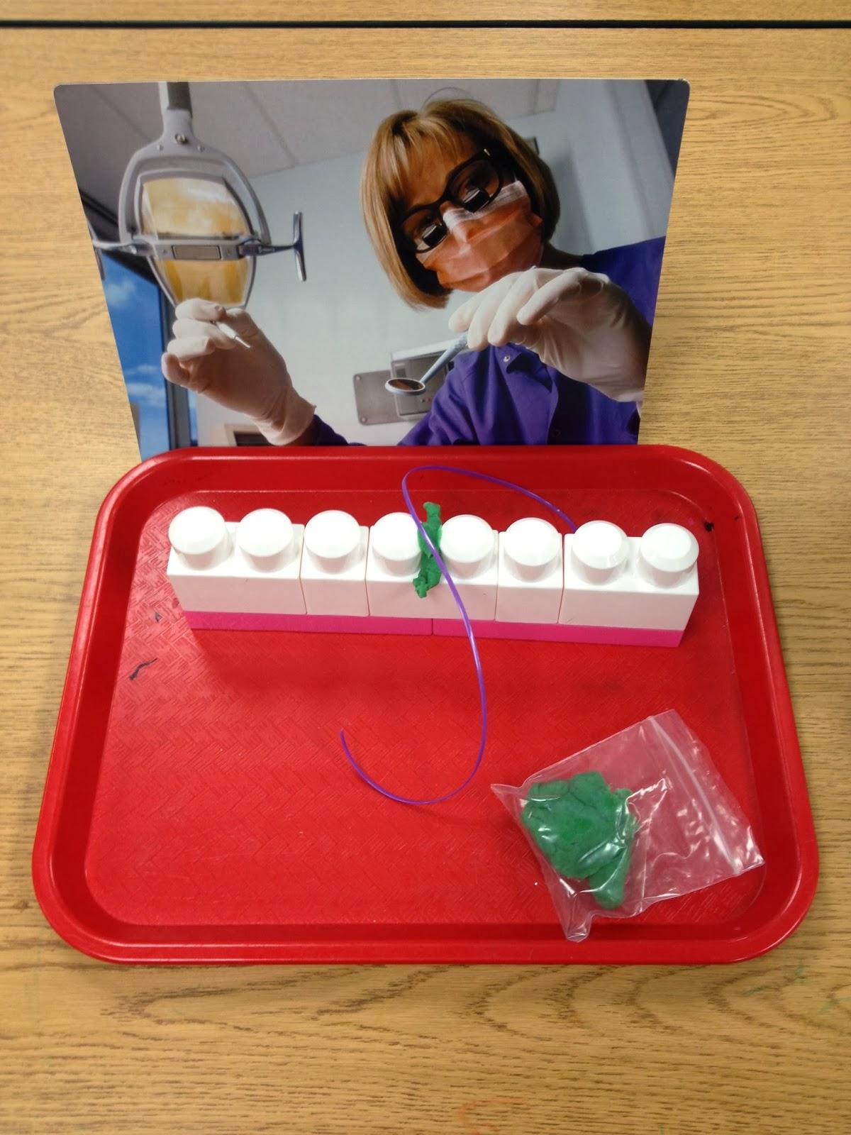 Coyne S Crazy Fun Preschool Classroom Dental Week In