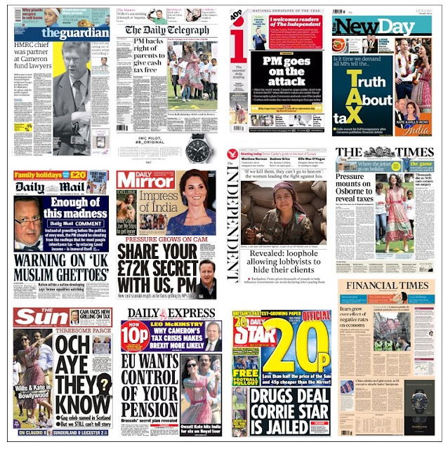 front pages 11-04-16