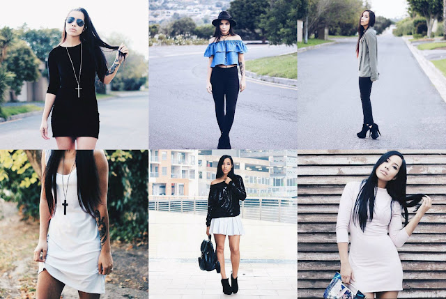6 South African Fashionistas to Follow on Instagram || Raylene Harvey || Jane Wonder