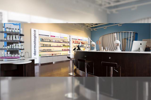 Flagship store Dermalogica