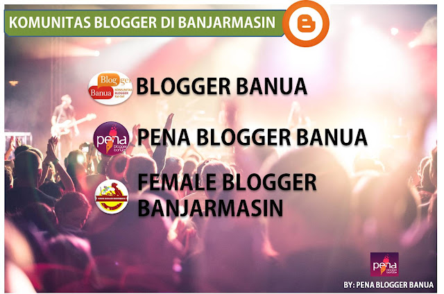 blogger banjarmasin