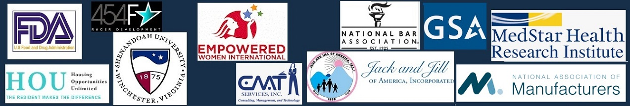 Some of Our Organizational Clients & Partners
