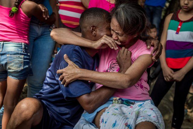 Madres venezolanas desean que sus hijos vuelvan al país