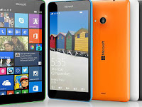 Mengenal Teknologi Layar AMOLED Pada Microsoft Lumia 650