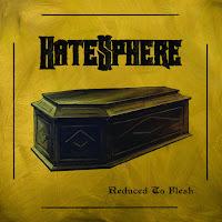 "Hatespehere - ""Reduced To Flesh"""