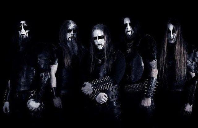 Se confirma gira Latinoamericana de Dark Funeral