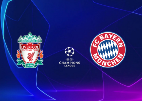 Liverpool vs Bayern Munich Full Match & Highlights 19 February 2019