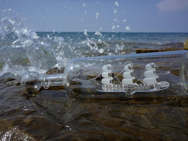 """Imagem na postagem """"Uma gota no oceano"""" do blog Amor e Oxigênio"""