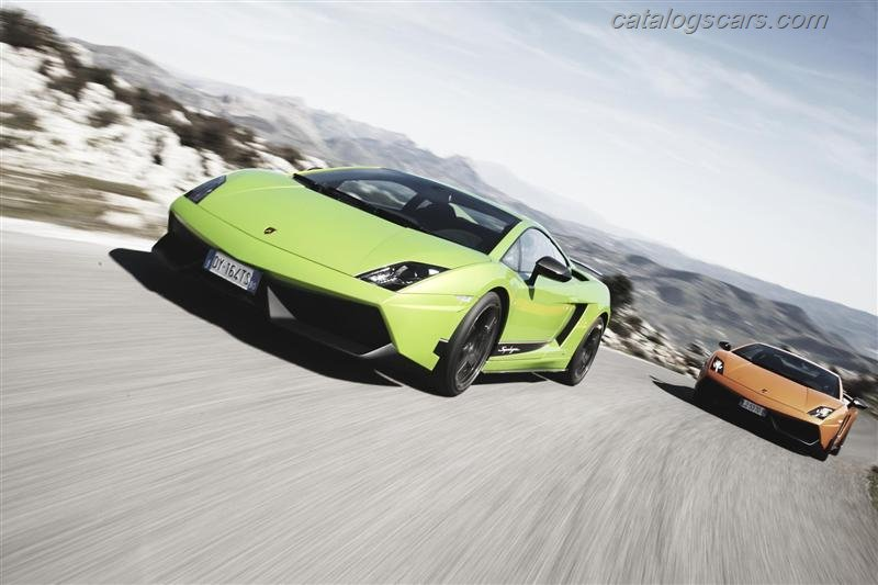صور سيارة لامبورجينى جالاردو LP 570-4 سوبر leggera 2013 - Lamborghini Gallardo LP 570-4 Superleggera Photos 2013 Lamborghini-Gallardo-LP-570-4 Superleggera-2012-05.jpg