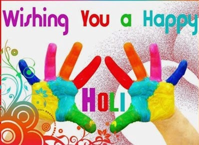Happy Holi Images for Whatsapp DP