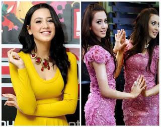 Biodata Nur Fathia Pelakon Drama Dia Isteri Luar Biasa