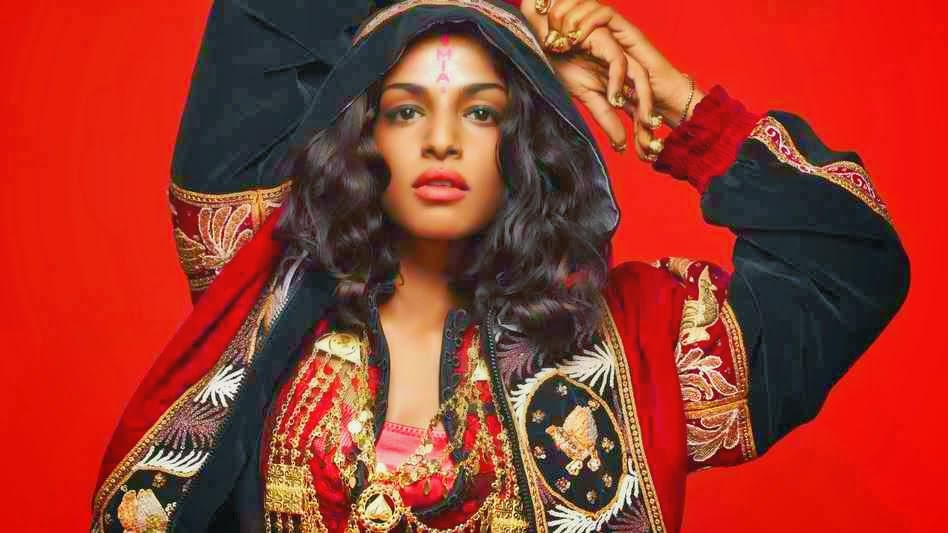 Xanaland Worldwide Tickets: M.I.A. Comes to Sasquatch 2014! get Your Tickets Here!