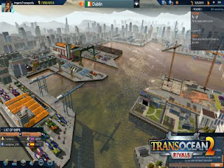 TransOcean 2 Rivals Game Download Free For PC Full Version