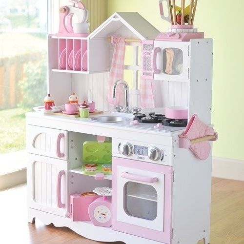 Play Kitchen For 6 Year Old