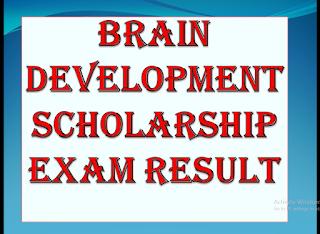 BDS Exam  result 2019