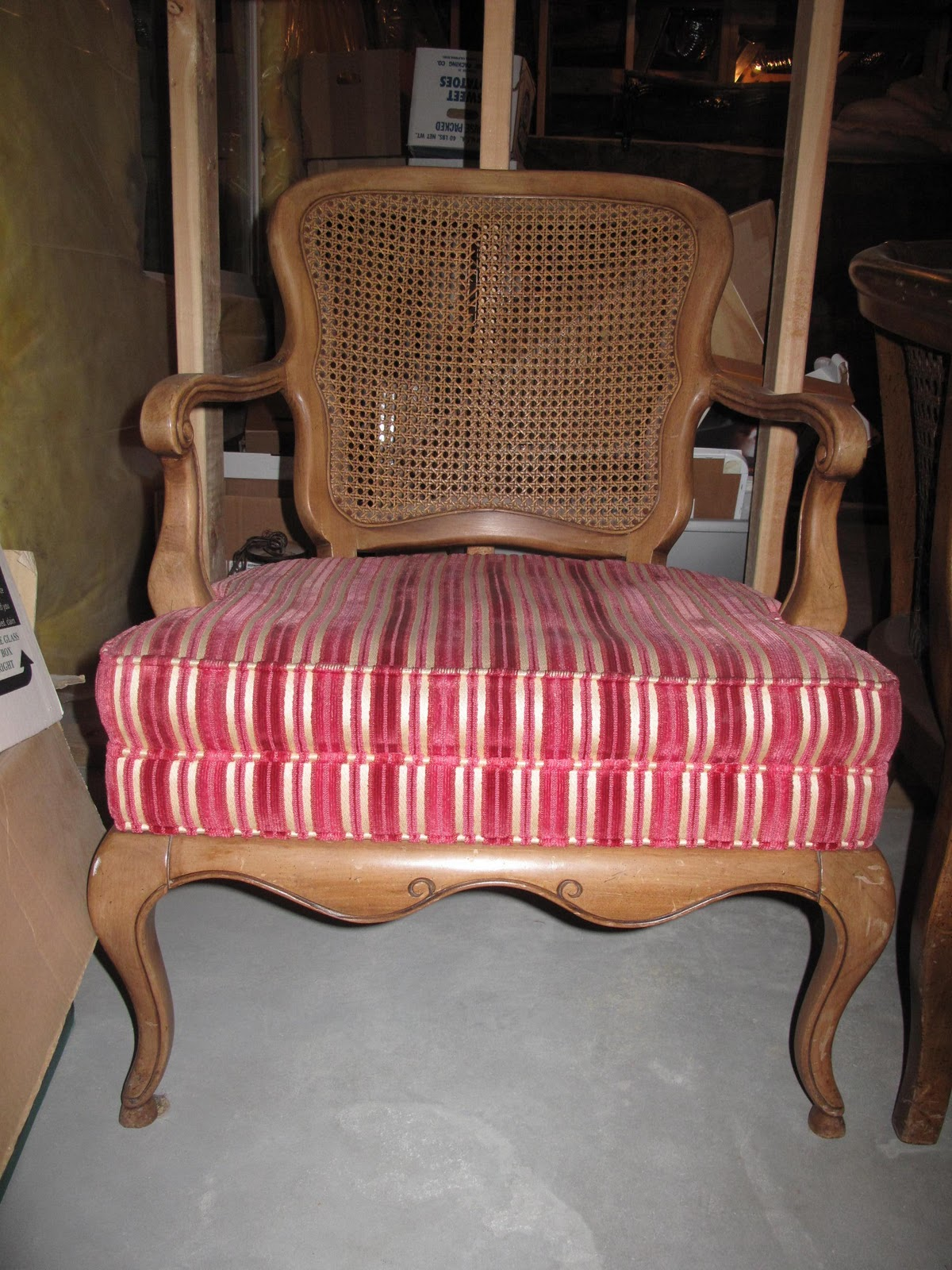 The Love Chair Chairs That Help You Stand Up Fridays For Of 7 Our Fifth House
