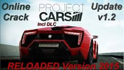 Free Download Game Project Cars Reloaded 2015 Pc Full Version – RELOADED Version 2015 – Update v1.2 Incl DLC – Online Crack – Direct Link – Torrent Link – 15.4 GB – Working 100% .