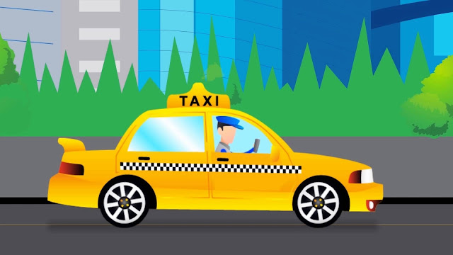 Some important facts to know about airport taxi services to visit Paris from Orly by taxi