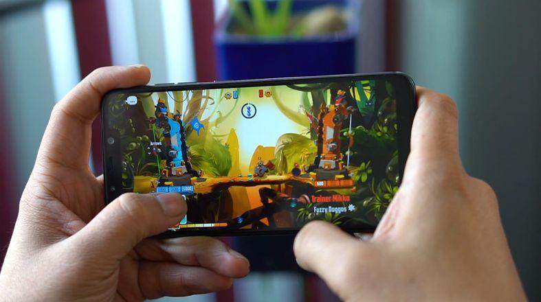5 Best Gaming Smartphones