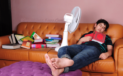 Begini Cara Menggunakan Kipas Angin Yang Benar Untuk Menghindari Dampak Negatifnya