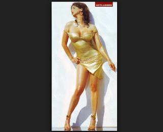Biografia y Fotos de Cubana Odalys Garcia