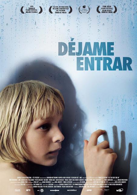 Cartel: Déjame entrar (2008)