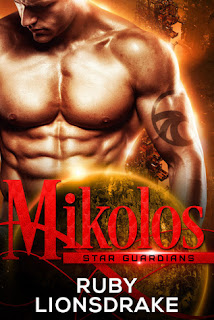 Mikolos by Ruby Lionsdrake