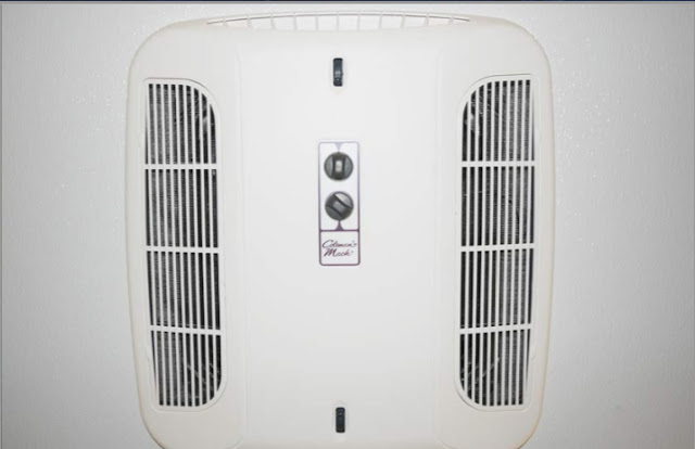 The Neptune Air Conditioning System