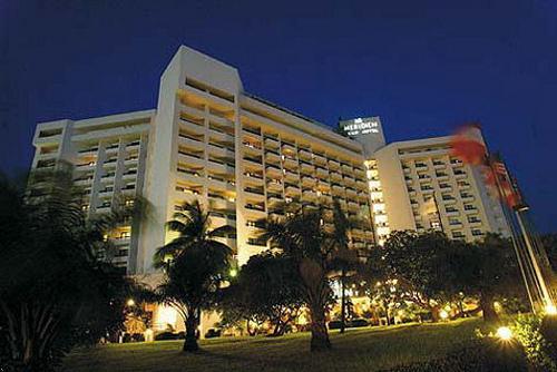 Five Star Hotels In Nigeria