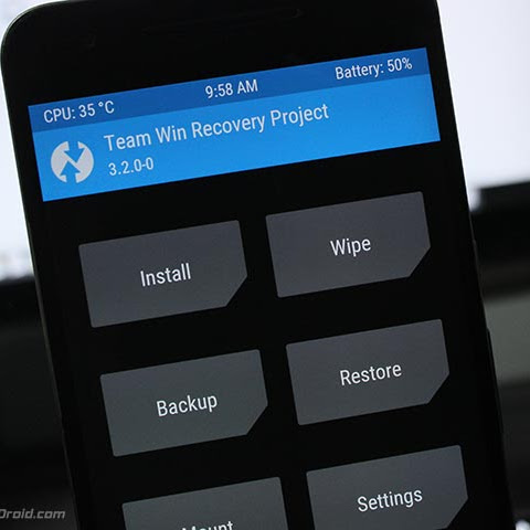 [RECOVERY][UNOFFICIAL] TWRP 3.2.2-0 for Galaxy A8 2018