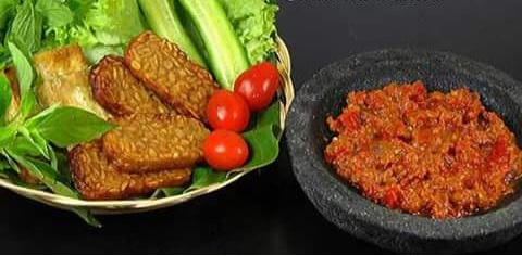 Resep sambal terasi goreng