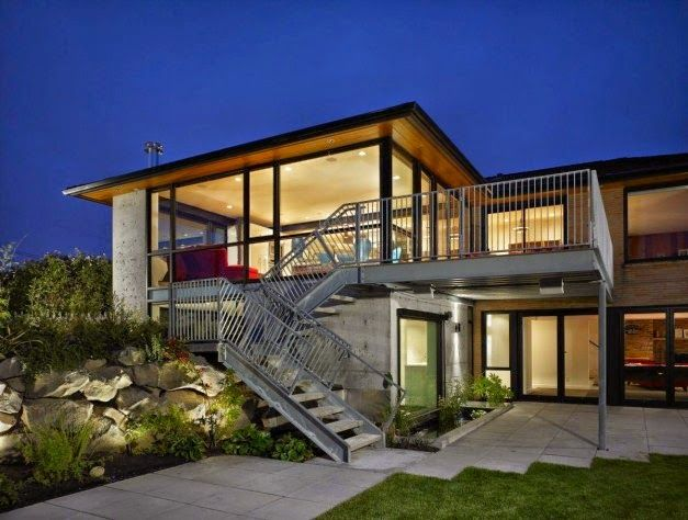820+ Gambar Ruang Rumah 2 Lantai HD