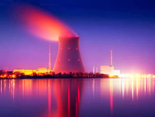 Usina de Energia Atômica