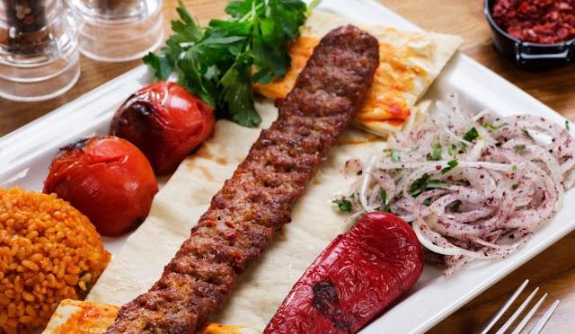 50 Lebih Daftar Makanan Khas Turki Lengkap Yang Patut Anda Coba Saat Berkunjung Ke Turki
