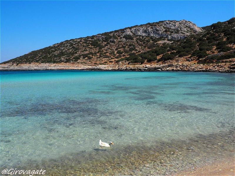 Platis Gialos Lipsi Grecia