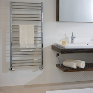 Tuzio Towel Warmer
