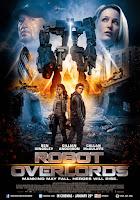 Robots: La invasion (2015) online y gratis