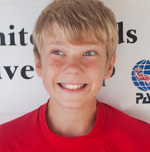 Todays Newest Jr Advanced Open Water Diver in the World