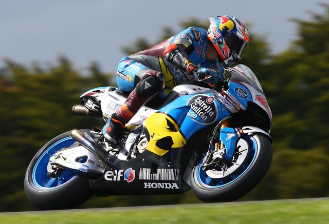 berita motogp Latihan Bebas 2 MotoGP, Sepang, Malaysia : Miller Tercepat, Marquez absen