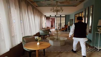 sale dell'hotel di bikaner