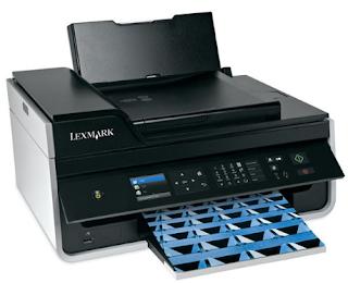 Lexmark S515 Treiber herunterladen