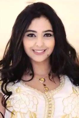 حسناء إبراهيم - Hasnaa Ebrahim