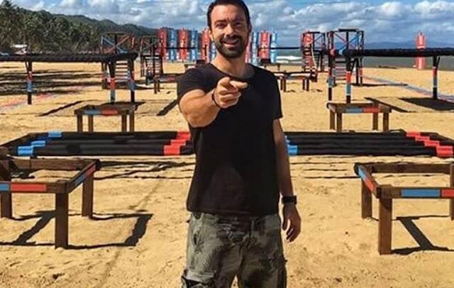 Ο Σάκης Τανιμανίδης επέστρεψε από το Survivor - Η αντίδραση της μάνας του (VIDEO)