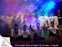 Mahakarya Seni Religius 2018