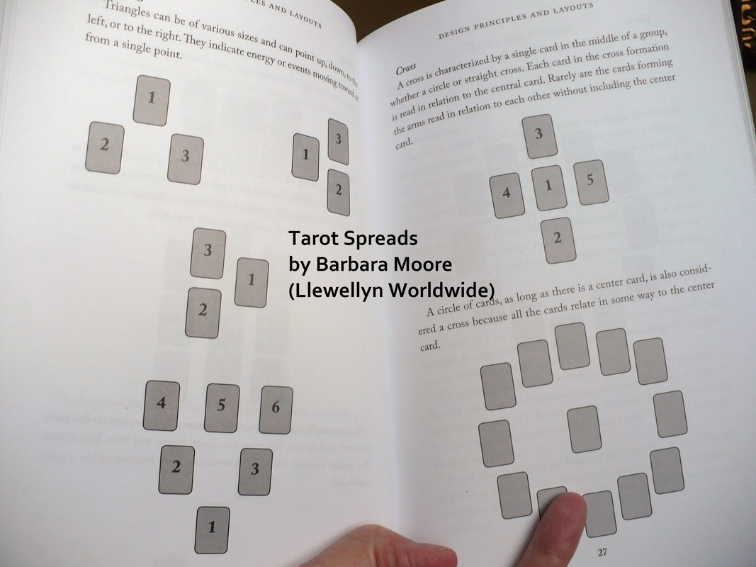 Tarot spreads barbara moore pdf, tarot reading most accurate