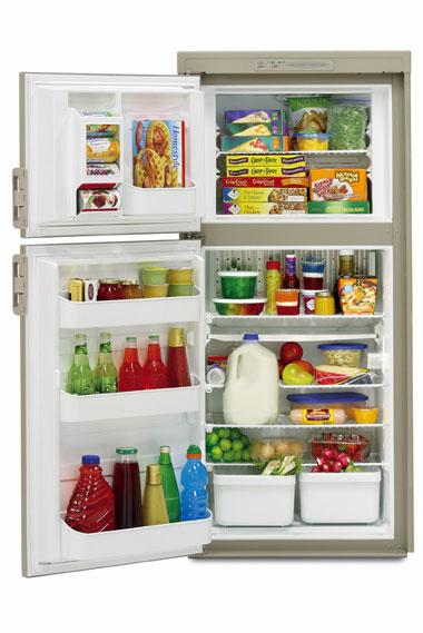 Dometic Refrigerator: Check Light On Dometic Refrigerator