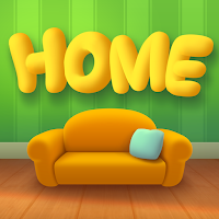 Dream Home Match Mod Apk (Unlimited Coins/Trophies)