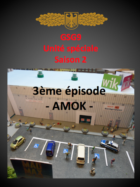 Saison 2 - Episode 3
