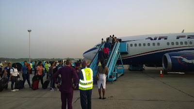 Kudos As Air Peace Flies into Freetown, Banjul, Dakar…Africa needs seamless connectivity to unlock economies, Onyema says