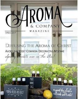 عطر Aroma